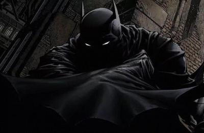 超人为什么要打蝙蝠侠?这事得从三十年前说起……