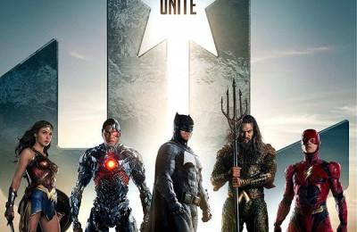 为什么《正义联盟》海报中没有超人?