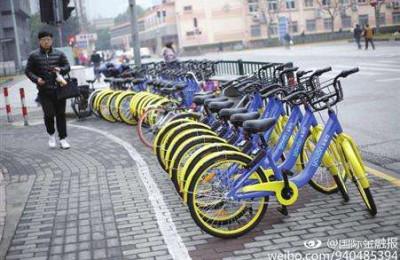 共享单车要上A股了,却不是说好的ofo和摩拜
