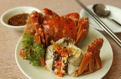 探访:去阳澄湖能吃到正宗大闸蟹吗