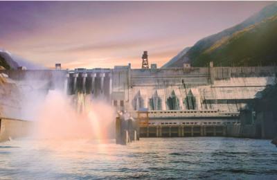 水电大涨,和最近两年光伏新能源的火热,就想到李河君