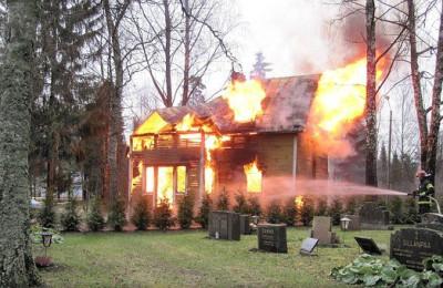 着火时东西最少的人损失也最少